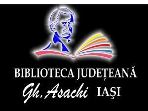 """Biblioteca Județeană """"Gh. Asachi"""" Iași"""